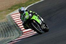 MotoGP - Jerez Tests, MotoGP Tag 2: Nakano übernimmt die Spitze