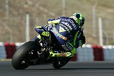 MotoGP - Barcelona Tests ab dem 18.03.2005