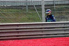 Formel 1 - Coulthard wäre nicht überrascht, wenn Villeneuve ginge