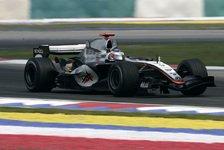 Formel 1 - McLaren: Kimi möchte in Bahrain besser abschneiden