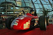 Motorsport - TU Graz Racing Team - Die Studentenformel