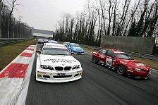 Motorsport - Alfa Romeo schließt WTCC-Tests als Spitzenreiter ab