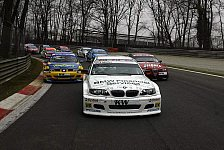 Motorsport - WTCC - Tests in Monza