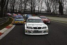 Motorsport - WTCC-Saisonauftakt am Samstag