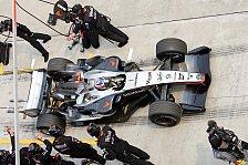 Formel 1 - McLaren plant Neuerungen für den Spanien GP