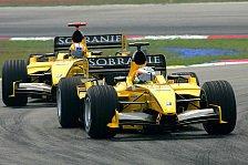 Formel 1 - Dämpfer für Indien GP Hoffnungen