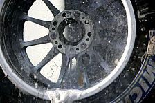 Formel 1 - Michelin bestätigt Vasselon-Wechsel zu Toyota