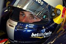 Formel 1 - Christian Klien: Andere kochen auch nur mit Wasser!