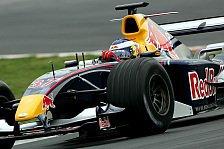 Formel 1 - Testing Time, Tag 3: Action auf vier Strecken