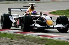 Formel 1 - Mittagszeiten aus Barcelona
