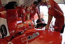 Formel 1 - Der R25 gegen den F2005 - Renault freut sich auf den Kampf der Giganten!