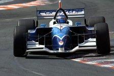 Motorsport - Champ Car Test, Tag 1: Tracy und Glock in Sebring vorne