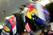 Formel 1 - Scott Speed: Am Ende will man einfach nur schnell sein...