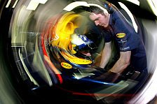Formel 1 - Red Bull Junioren wussten zu überzeugen