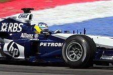 Formel 1 - Frank Williams: Der Mut von Renault hat sich ausgezahlt