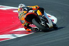MotoGP - Michael Ranseder siegt in Assen