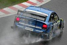 DTM - Opel in der DTM (2): Gewitter ohne Donner