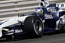 Formel 1 - Gewinnspiel: Mit Nick Heidfeld & adrivo.com zum Nürburgring