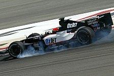 Formel 1 - Trust steigt bis Ende 2006 aus der F1 aus