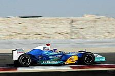 Formel 1 - Villeneuve und Sauber - Episode 254
