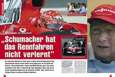 Formel 1 - Rennsportnews F1/F1Racing 05/2005