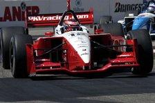 Mehr Motorsport - Champ Cars in Milwaukee: Vasser holt Überraschungspole
