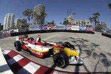 Motorsport - Champ Cars: Überlegener Auftaktsieg von Sebastien Bourdais