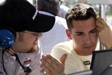 Motorsport - Timo Glock: Ein Podestplatz wäre möglich gewesen