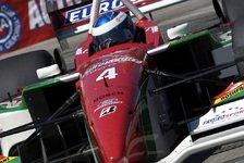 Motorsport - Champ Car Stimmen: Ein großartiger Saisonstart für Bourdais