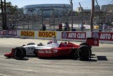 Mehr Motorsport - Champ Car: Wilson holt provisorische Pole - Glock auf elf
