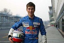 Motorsport - Formel Renault 2.0: Beide Red Bull Junioren auf dem Podium