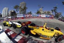 Motorsport - So kämpfte Timo Glock gegen die Schmerzen an