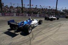Champ Cars - Champ Cars - 1. Lauf in Long Beach