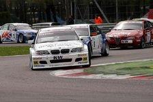 Motorsport - WTCC - Läufe 1 & 2 in Monza