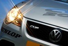 Motorsport - Polo Cup: Jason Watt kehrt in DTM-Familie zurück