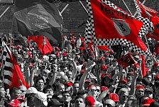 Formel 1 - Feature-Mittwoch: Der F1 Fan-Shop