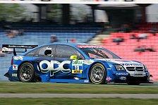 DTM - Opel-Chef Hans H. Demant rechtfertigt den Ausstieg
