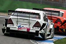 DTM - Team Mücke rechnet sich Punktechancen aus