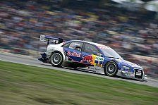 DTM - Audi vor der Mission Impossible in Hockenheim