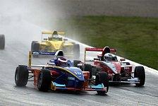 Motorsport - Formel BMW: Buemi siegt bei der Regenschlacht in Spa