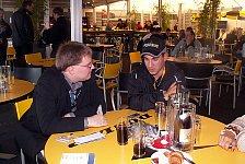 Mehr Motorsport - Timo Glock über die Schattenseite der USA