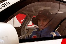 Motorsport - Einmal wie ein Rennfahrer fühlen mit Sven Heidfeld