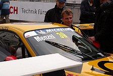 Motorsport - Porsche Carrera Cup: Jörg Hardt gewinnt am Norisring