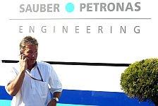 Formel 1 - Turbo-Power von PURE: Neuer Motoren-Hersteller f�r 2013