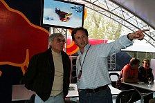 Formel 1 - Mosley bietet Ecclestone eine FIA-Rolle an