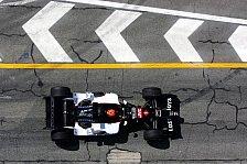 Formel 1 - Albers kann Barcelona kaum noch erwarten