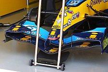 Formel 1 - Ein typischer Freitag für Renault