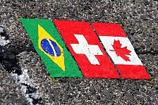Formel 1 - Rennverbot in der Schweiz vor dem Aus: Nach Parlamentsbeschluss