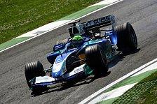 Formel 1 - Sauber & BMW - Die achtundsiebzigste