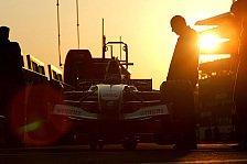 Formel 1 - F1-Fahrer brauchen kein Doping, die Autos aber wohl